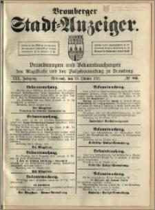 Bromberger Stadt-Anzeiger, J. 30, 1913, nr 86