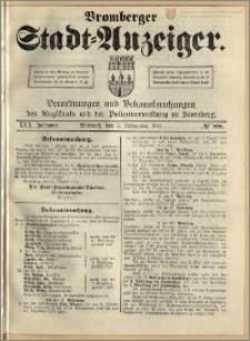 Bromberger Stadt-Anzeiger, J. 30, 1913, nr 88