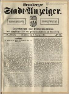 Bromberger Stadt-Anzeiger, J. 30, 1913, nr 89