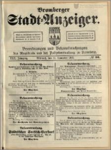 Bromberger Stadt-Anzeiger, J. 30, 1913, nr 90