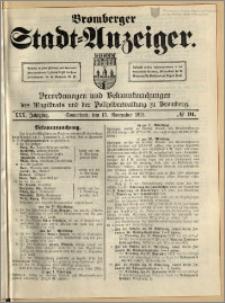 Bromberger Stadt-Anzeiger, J. 30, 1913, nr 91
