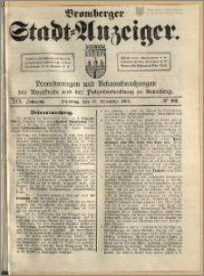 Bromberger Stadt-Anzeiger, J. 30, 1913, nr 92