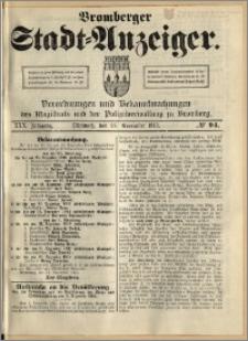 Bromberger Stadt-Anzeiger, J. 30, 1913, nr 94