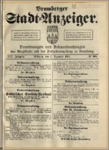 Bromberger Stadt-Anzeiger, J. 30, 1913, nr 96