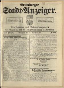 Bromberger Stadt-Anzeiger, J. 30, 1913, nr 99