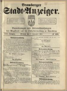 Bromberger Stadt-Anzeiger, J. 30, 1913, nr 100