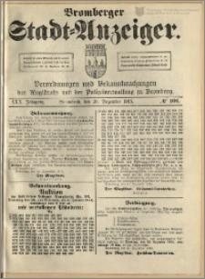 Bromberger Stadt-Anzeiger, J. 30, 1913, nr 101