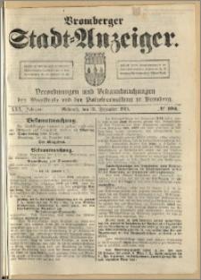 Bromberger Stadt-Anzeiger, J. 30, 1913, nr 104