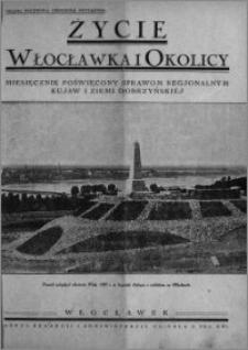 Życie Włocławka i Okolicy 1930, Luty, nr 2