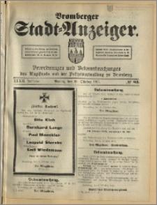 Bromberger Stadt-Anzeiger, J. 32, 1915, nr 83