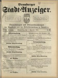 Bromberger Stadt-Anzeiger, J. 33, 1916, nr 99