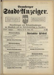 Bromberger Stadt-Anzeiger, J. 34, 1917, nr 26