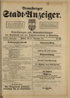 Bromberger Stadt-Anzeiger, J. 34, 1917, nr 95