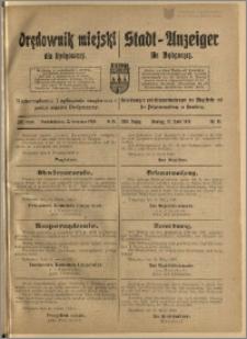Bromberger Stadt-Anzeiger, J. 37, 1920, nr 29