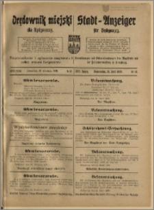 Bromberger Stadt-Anzeiger, J. 37, 1920, nr 35