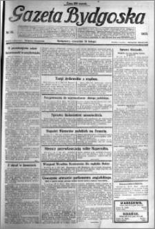Gazeta Bydgoska 1923.02.15 R.2 nr 36