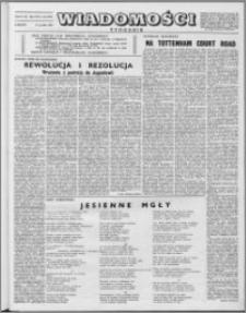 Wiadomości, R. 8 nr 50 (402), 1953