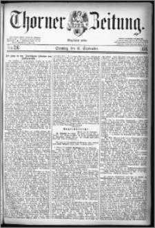 Thorner Zeitung 1878, Nro. 216