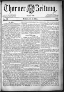 Thorner Zeitung 1879, Nro. 60