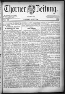 Thorner Zeitung 1879, Nro. 125