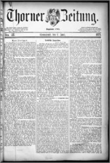 Thorner Zeitung 1879, Nro. 130