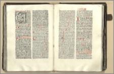 Missale Cracoviense, iussu Friderici Jagellonidis, archiepiscopi Gnesnensis, episcopi Cracoviensis. Cum privilegio