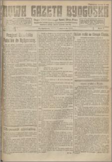 Nowa Gazeta Bydgoska. Organ Chrzescijańskiego Narodowego Stronnictwa Pracy 1921.06.02 R.1 nr 124