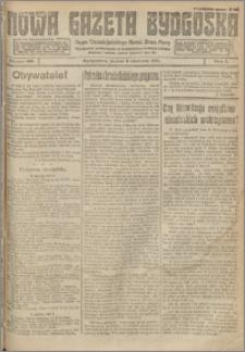 Nowa Gazeta Bydgoska. Organ Chrzescijańskiego Narodowego Stronnictwa Pracy 1921.06.03 R.1 nr 125