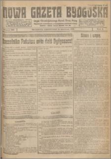 Nowa Gazeta Bydgoska. Organ Chrzescijańskiego Narodowego Stronnictwa Pracy 1921.06.06 R.1 nr 127