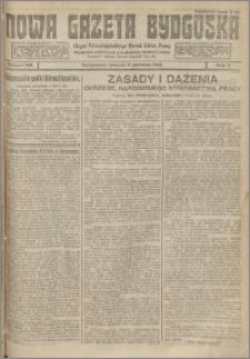 Nowa Gazeta Bydgoska. Organ Chrzescijańskiego Narodowego Stronnictwa Pracy 1921.06.07 R.1 nr 128