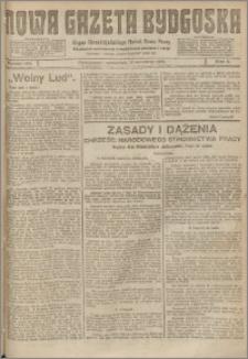 Nowa Gazeta Bydgoska. Organ Chrzescijańskiego Narodowego Stronnictwa Pracy 1921.06.16 R.1 nr 136