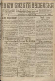 Nowa Gazeta Bydgoska. Organ Chrzescijańskiego Narodowego Stronnictwa Pracy 1921.06.17 R.1 nr 137