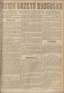 Nowa Gazeta Bydgoska. Organ Chrzescijańskiego Narodowego Stronnictwa Pracy 1921.06.18 R.1 nr 138
