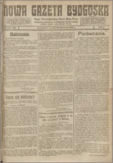 Nowa Gazeta Bydgoska. Organ Chrzescijańskiego Narodowego Stronnictwa Pracy 1921.06.24 R.1 nr 143