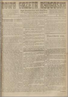 Nowa Gazeta Bydgoska. Organ Chrzescijańskiego Narodowego Stronnictwa Pracy 1921.06.27 R.1 nr 145