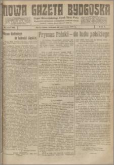 Nowa Gazeta Bydgoska. Organ Chrzescijańskiego Narodowego Stronnictwa Pracy 1921.06.28 R.1 nr 146