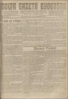 Nowa Gazeta Bydgoska. Organ Chrzescijańskiego Narodowego Stronnictwa Pracy 1921.06.30 R.1 nr 147