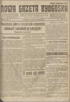 Nowa Gazeta Bydgoska. Organ Chrzescijańskiego Narodowego Stronnictwa Pracy 1921.07.02 R.1 nr 149