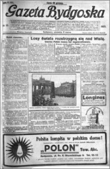 Gazeta Bydgoska 1925.03.08 R.4 nr 55