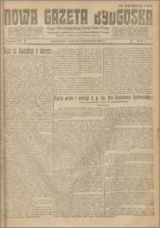 Nowa Gazeta Bydgoska. Organ Chrzescijańskiego Narodowego Stronnictwa Pracy 1921.08.02 R.1 nr 175