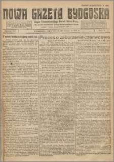 Nowa Gazeta Bydgoska. Organ Chrzescijańskiego Narodowego Stronnictwa Pracy 1921.08.29 R.1 nr 196