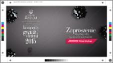 Koncerty pod Gwiazdami 2015 : zaproszenie dla 1 osoby na wybrany koncert