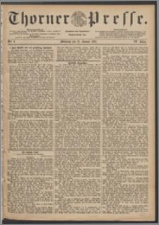 Thorner Presse 1887, Jg. V, Nro. 9