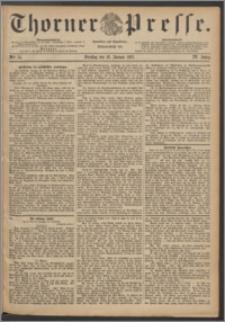 Thorner Presse 1887, Jg. V, Nro. 14