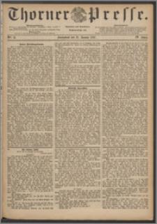 Thorner Presse 1887, Jg. V, Nro. 18