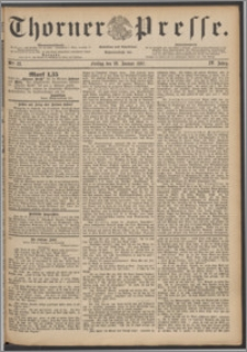 Thorner Presse 1887, Jg. V, Nro. 23