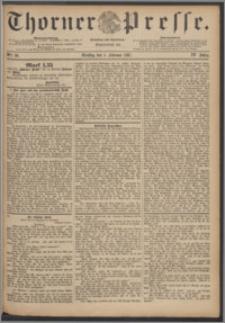 Thorner Presse 1887, Jg. V, Nro. 26