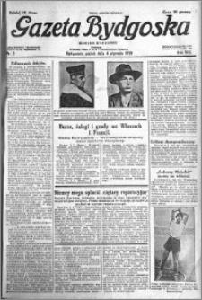 Gazeta Bydgoska 1929.01.04 R.8 nr 3