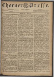 Thorner Presse 1887, Jg. V, Nro. 57