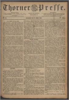 Thorner Presse 1887, Jg. V, Nro. 60
